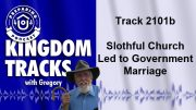 Kingdom Track 2101b